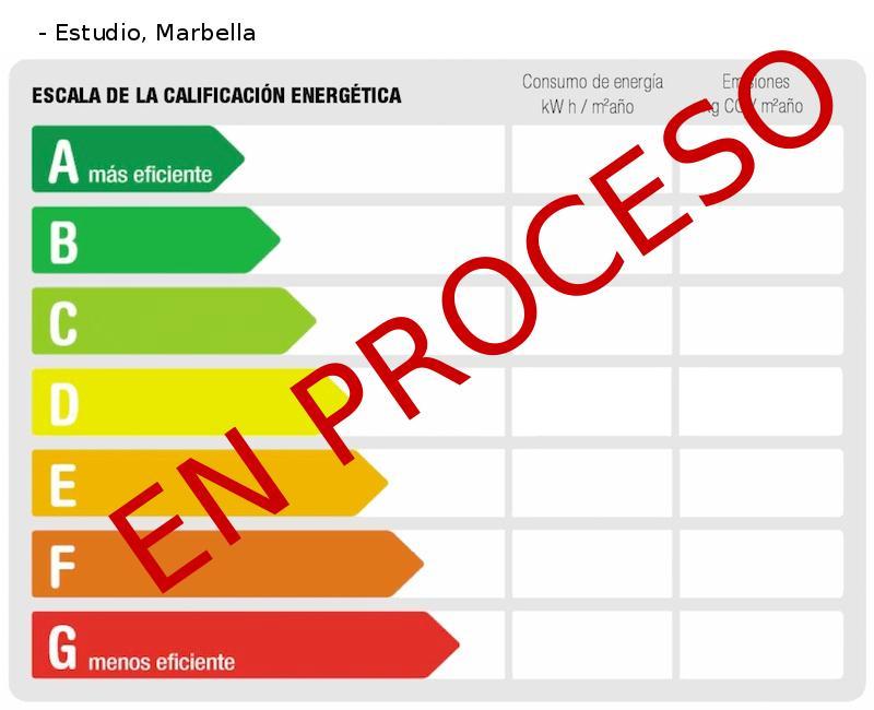 Estudio en venta en marbella - Estudios en marbella ...